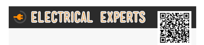 Electrical Experts template's logo